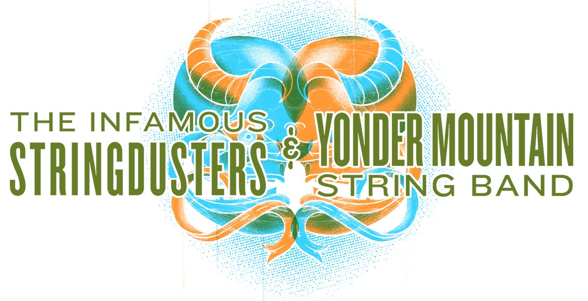 Infamous Stringdusters & Yonder Mountain String Band