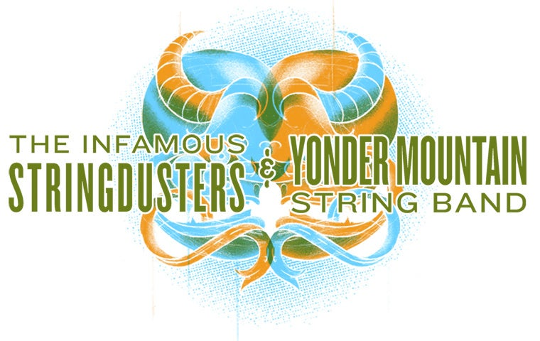More Info for Infamous Stringdusters & Yonder Mountain String Band