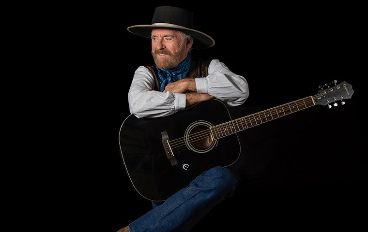 More Info for Michael Martin Murphey