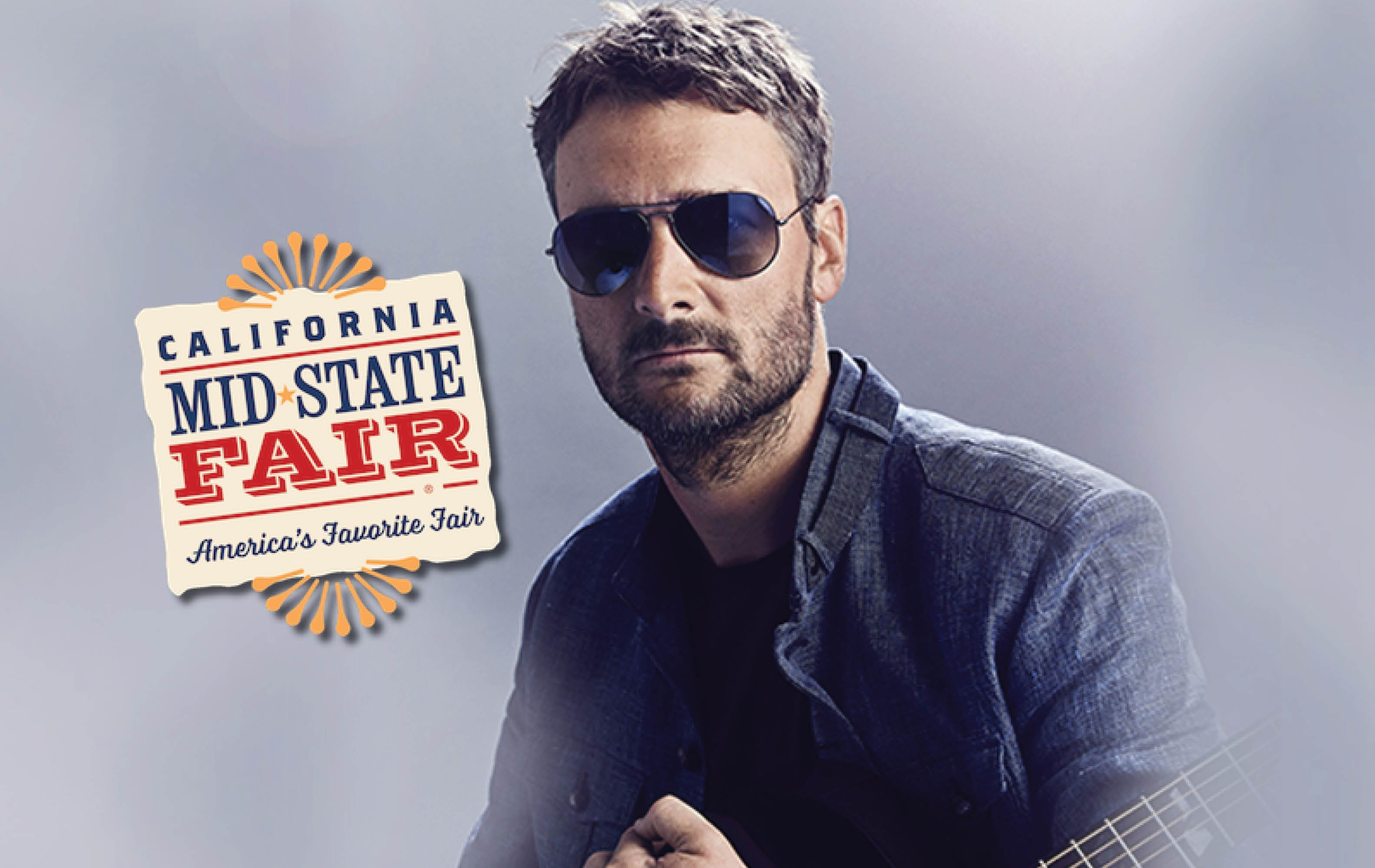 More Info for Eric Church