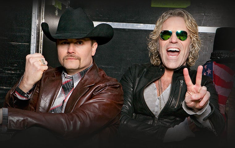 More Info for Big & Rich