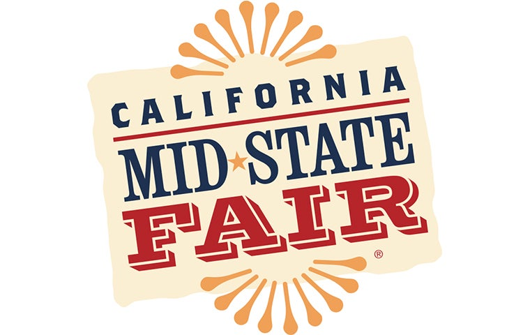 More Info for 2021 California Mid-State Fair