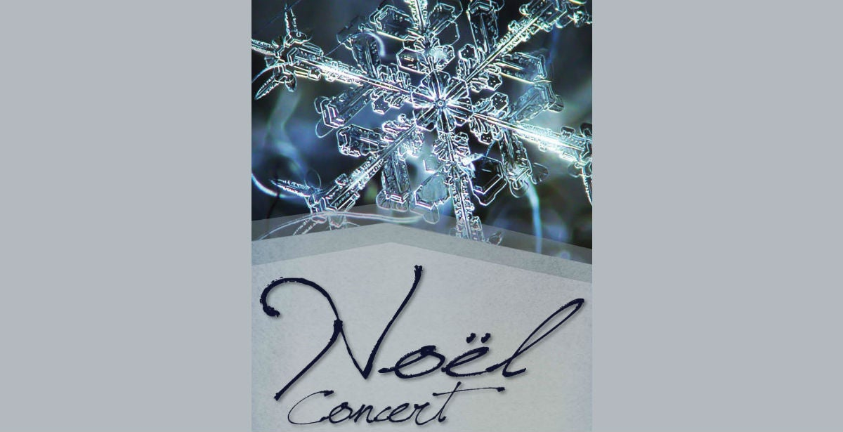 More Info for Noel Concert (at Holy Rosary Church)