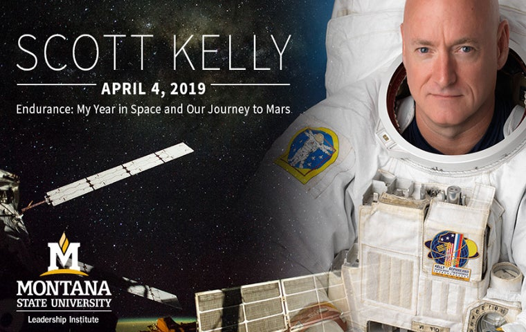 More Info for Astronaut Scott Kelly