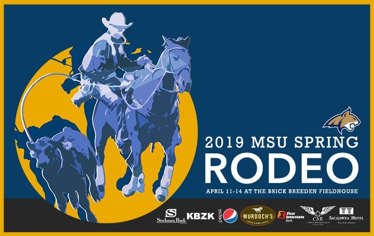 More Info for MSU Spring Rodeo