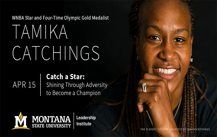 More Info for Tamika Catchings - Catch A Star