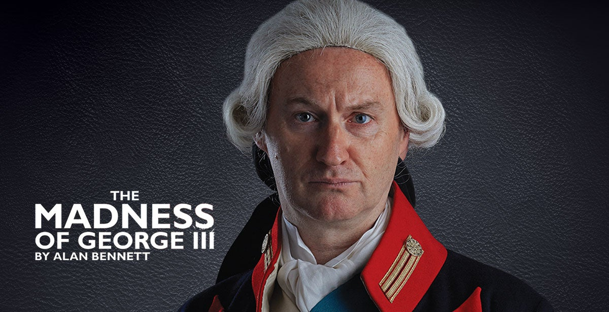 Stage to Screen - Madness of King George III