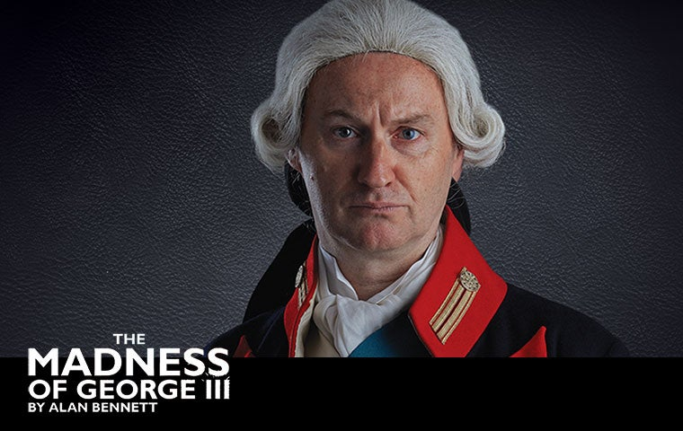 More Info for Stage to Screen - Madness of King George III