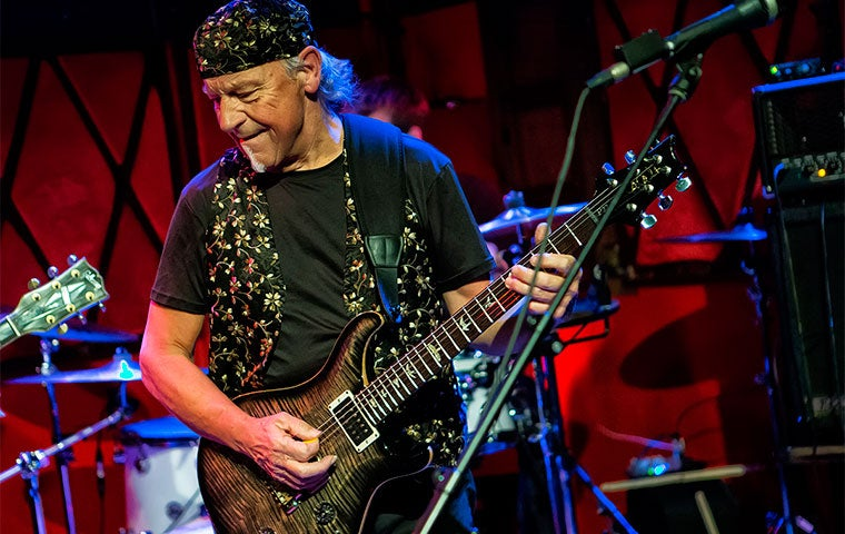 More Info for Jethro Tull's Martin Barre with the Martin Barre Band