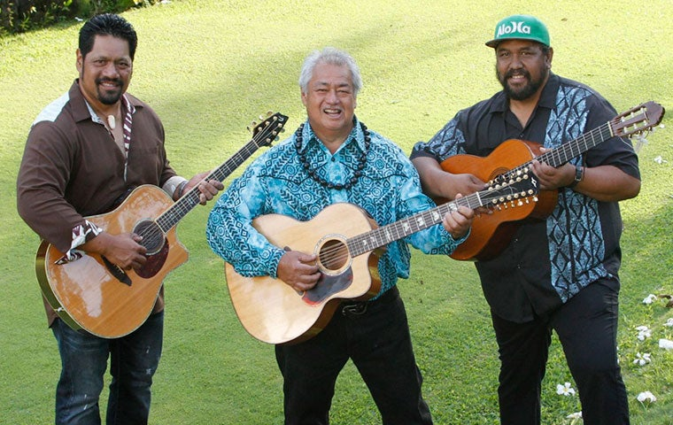 More Info for Masters of Hawaiian Music - George, Nathan and Kawika