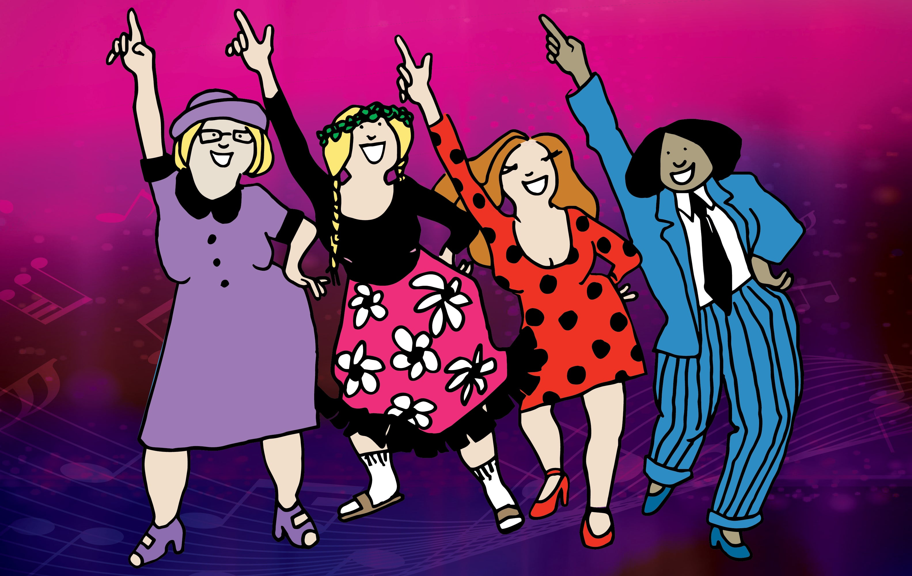 More Info for Menopause the Musical