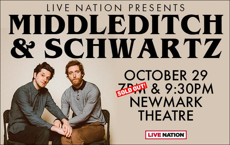 More Info for Middleditch & Schwartz