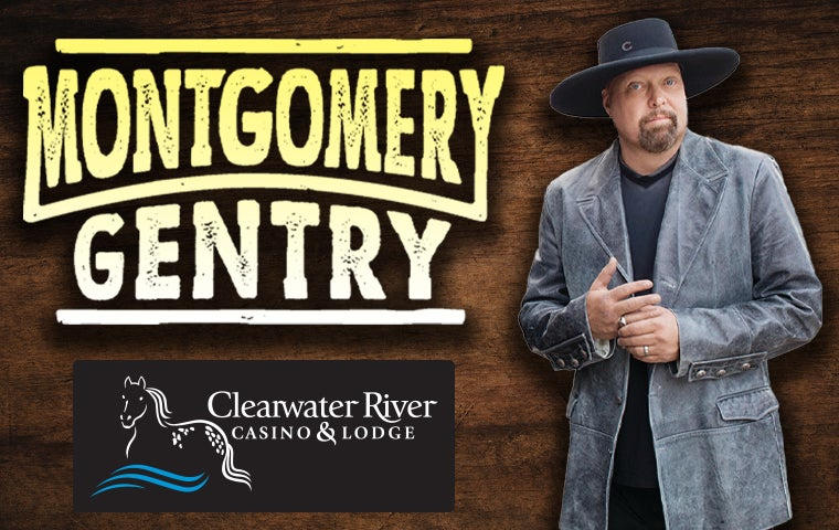 More Info for Montgomery Gentry