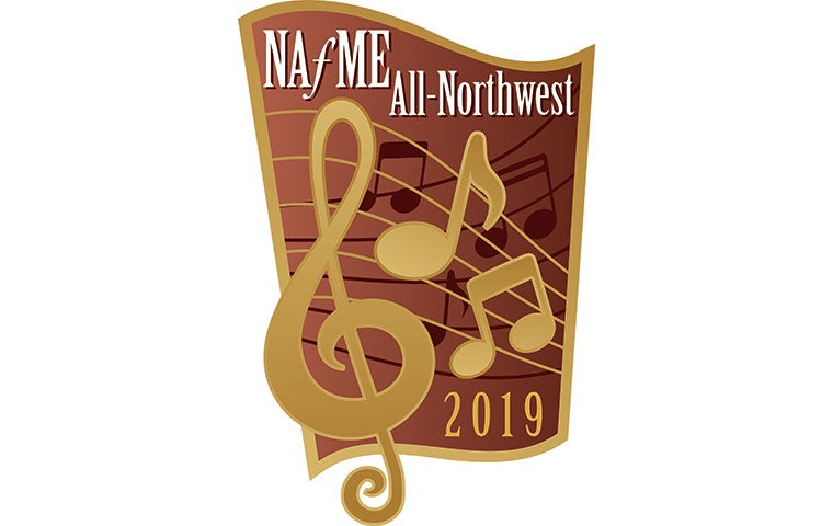 More Info for NAfME Northwest Division Honor Group Concerts
