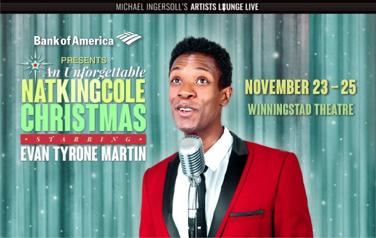 More Info for An Unforgettable Nat King Cole Christmas