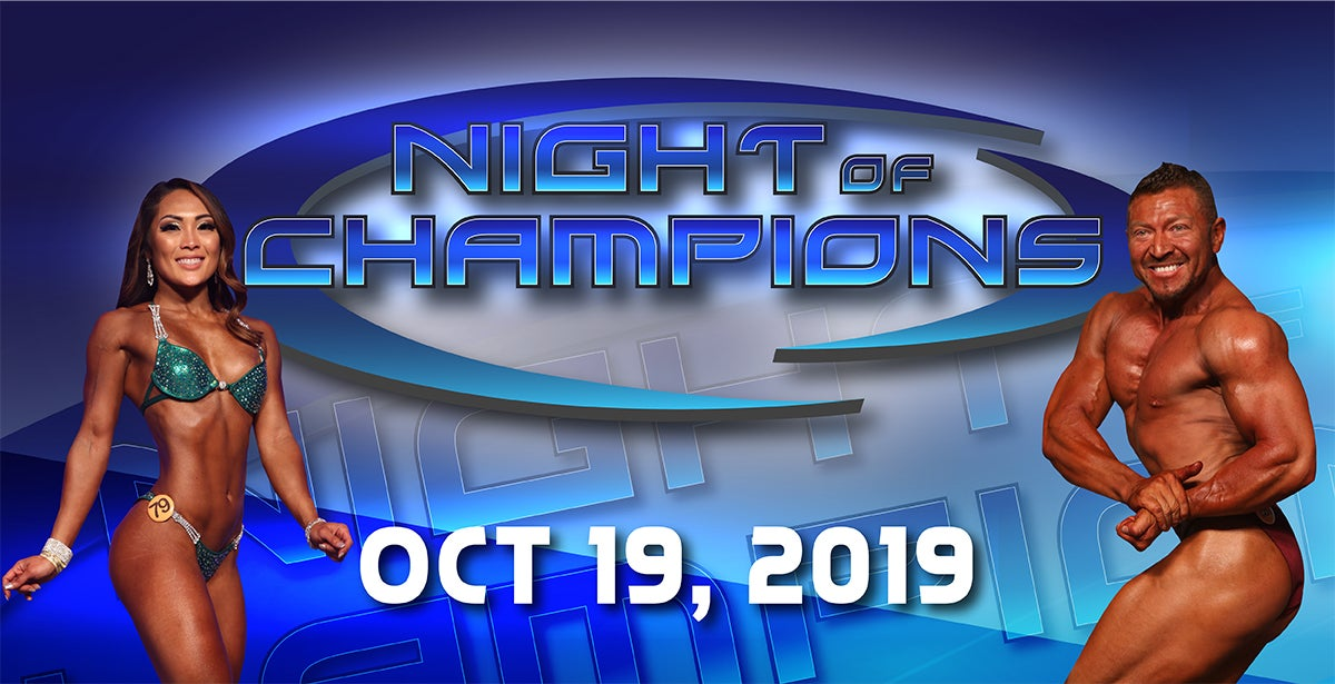 NPC Night of Champions