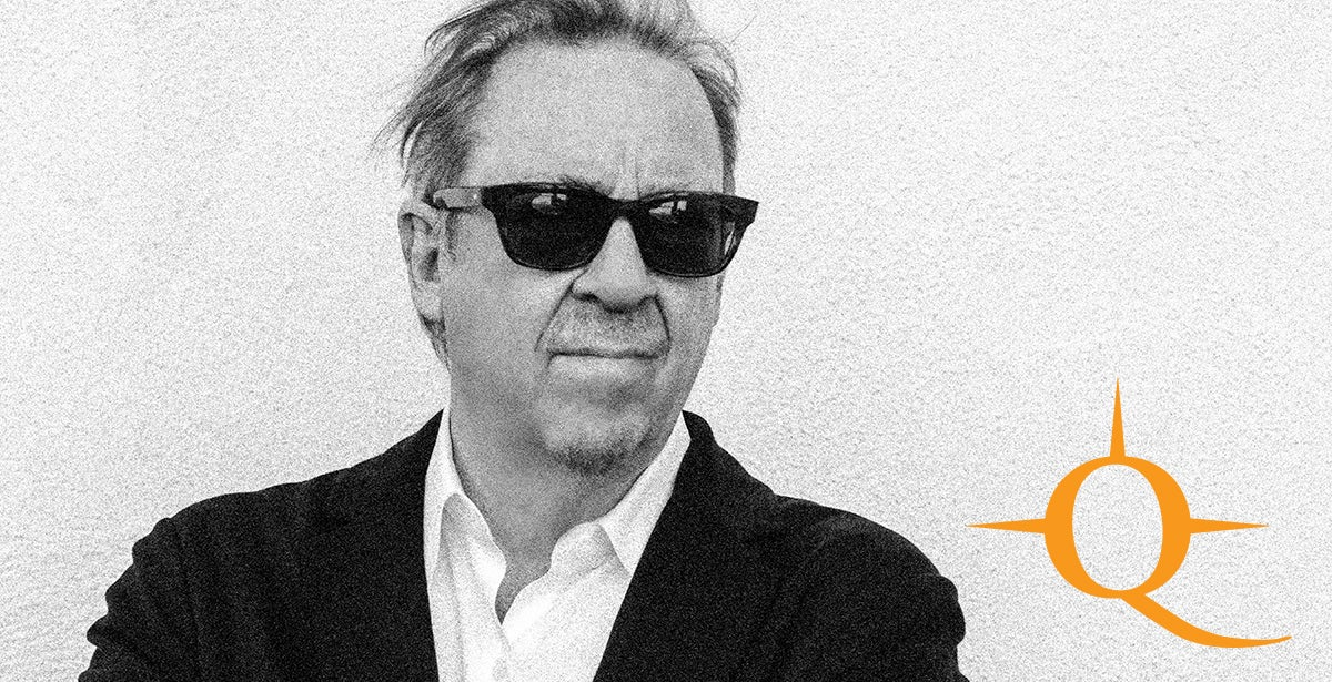 More Info for *Rescheduled* Boz Scaggs