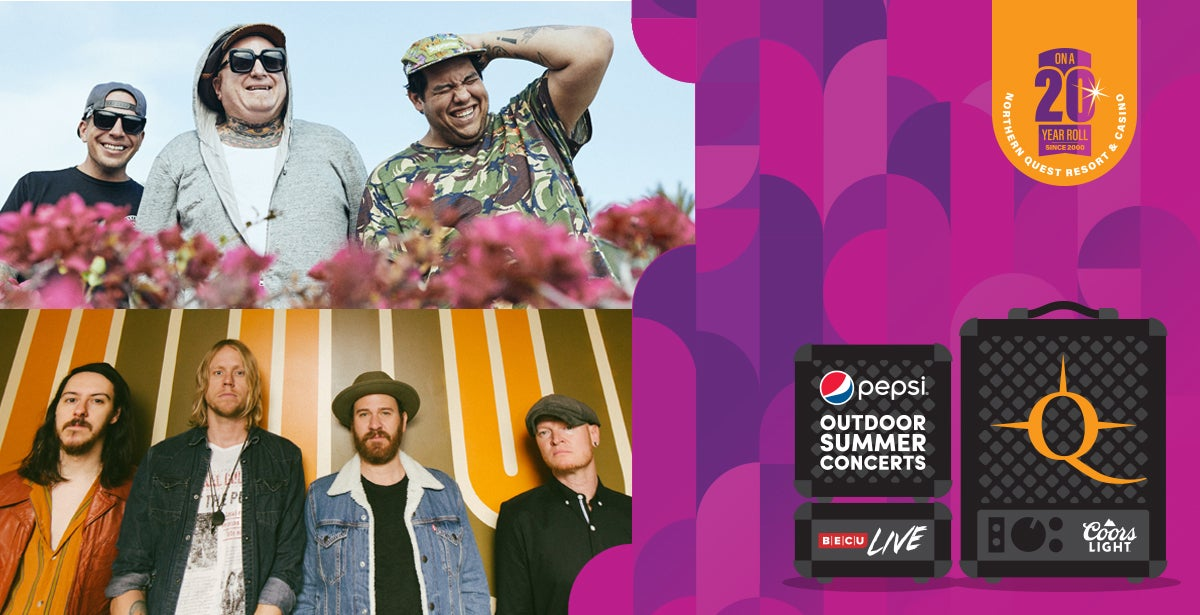 Sublime with Rome and Lifehouse