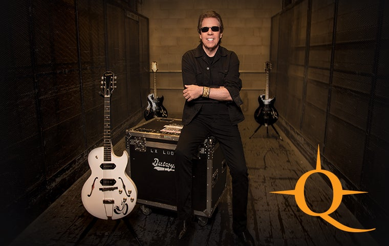 More Info for George Thorogood