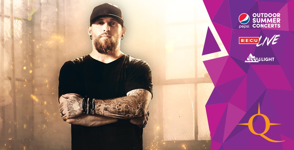 *Rescheduled* Brantley Gilbert