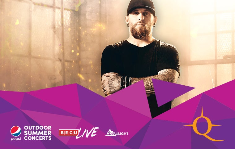 More Info for *Rescheduled* Brantley Gilbert