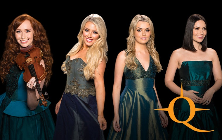 More Info for *Rescheduled* Celtic Woman