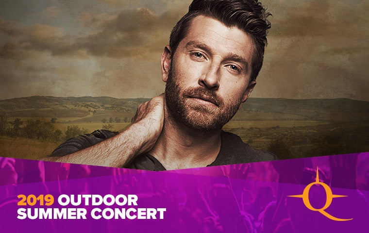 More Info for Brett Eldredge