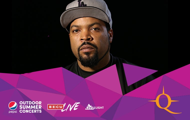 More Info for *Rescheduled* Ice Cube