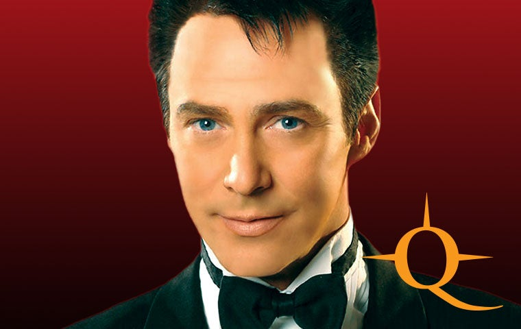 More Info for Lance Burton Master Magician & Friends