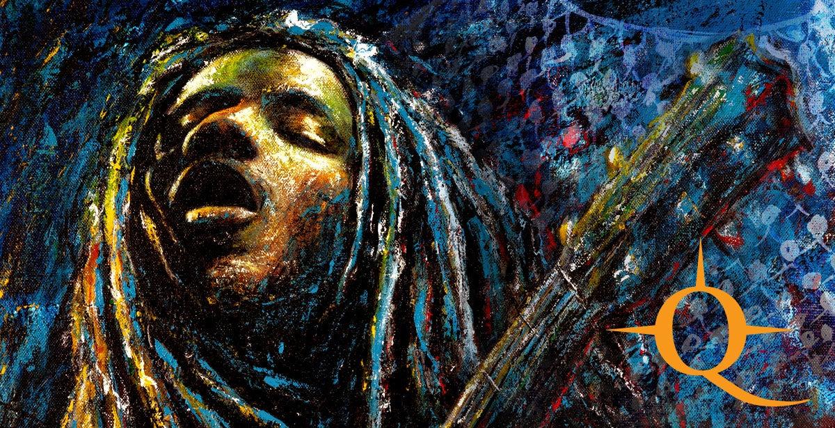Stephen Marley