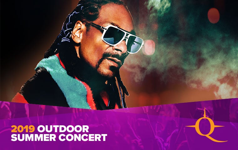More Info for Snoop Dogg with Warren G