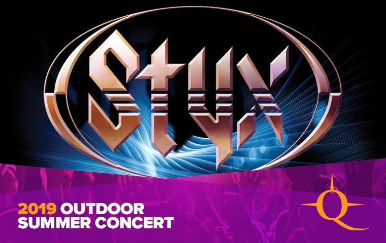 Styx Ticketswest