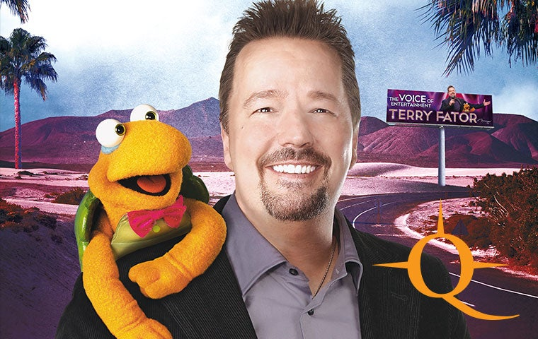 More Info for Terry Fator