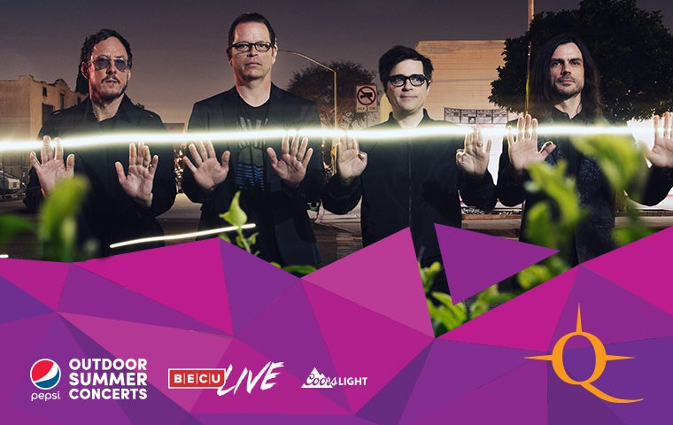More Info for *Cancelled* Weezer