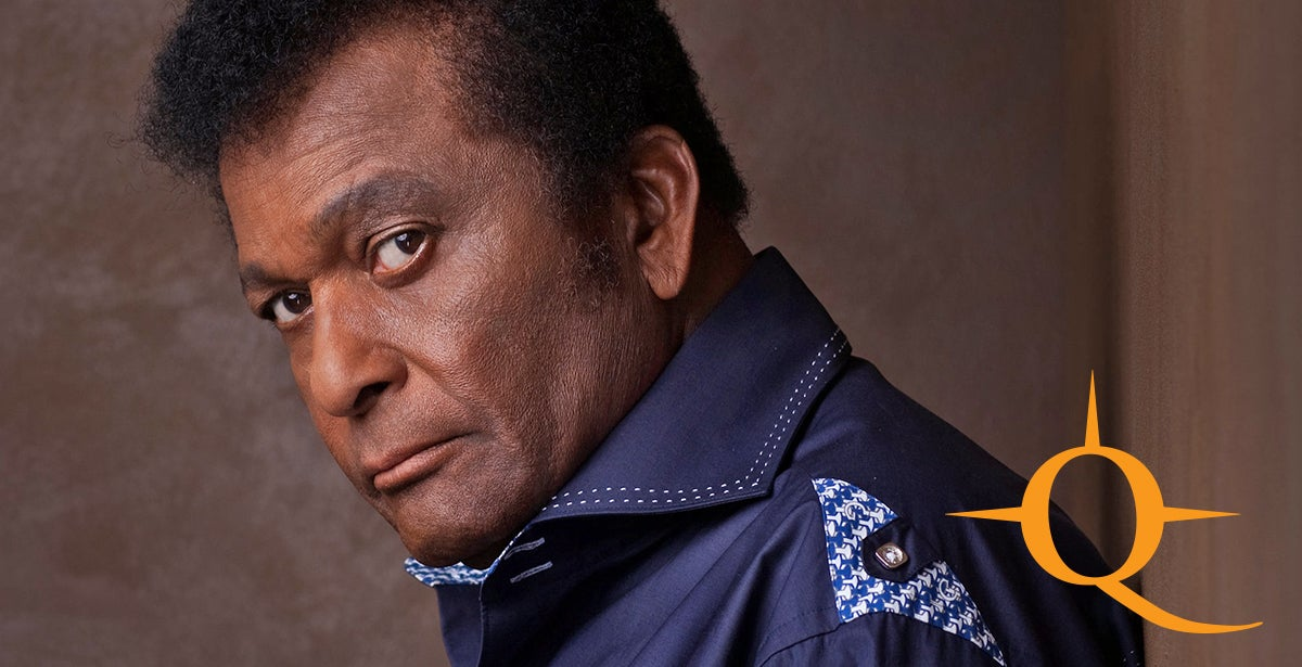 *Rescheduled* Charley Pride