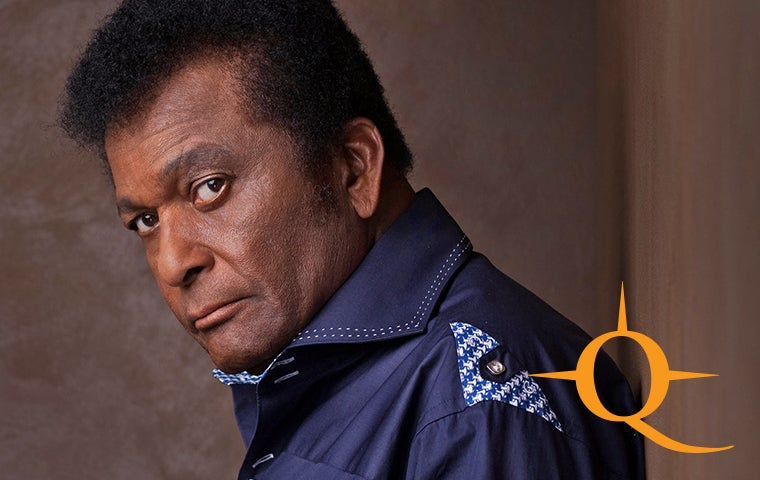 More Info for *Rescheduled* Charley Pride