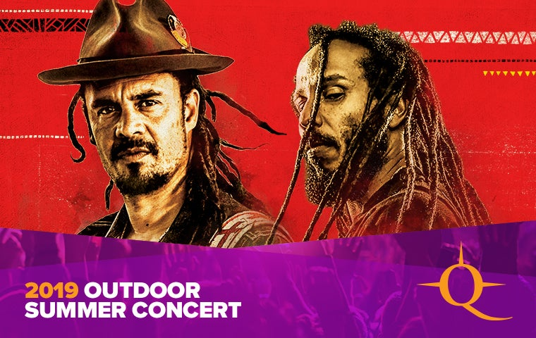 More Info for Michael Franti & Spearhead and Ziggy Marley