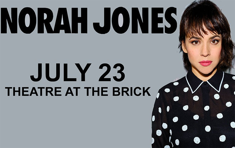 More Info for Norah Jones (Bozeman, MT)