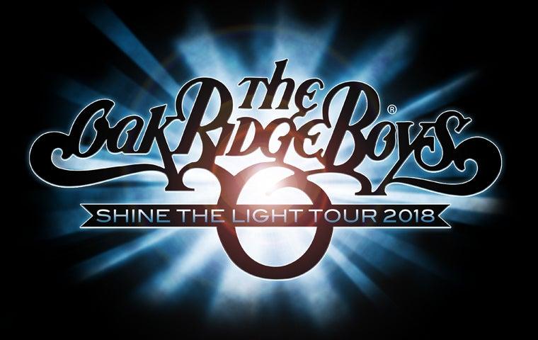 More Info for Oak Ridge Boys