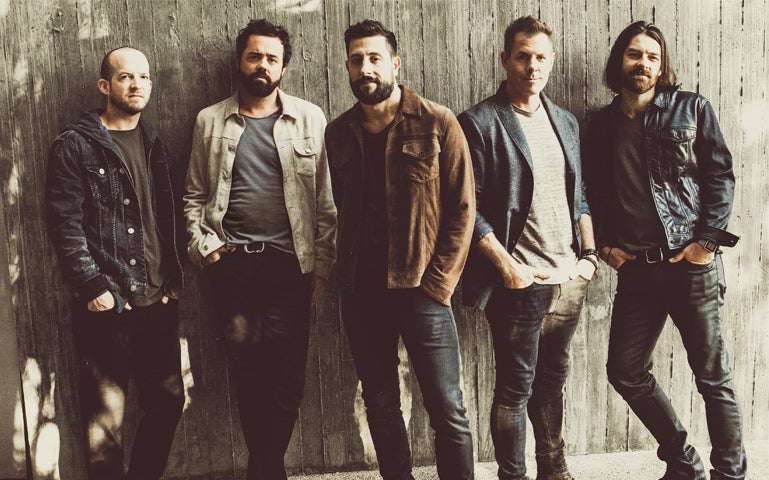 More Info for Old Dominion's Happy Ending World Tour with Special guest Brandon Lay - Event and Gate Admission - Spokane County Interstate Fair