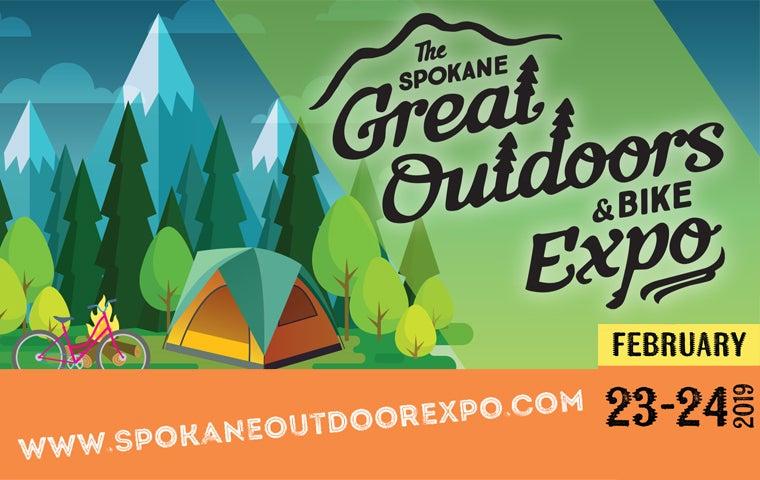 More Info for Spokane Great Outdoors & Bike Expo