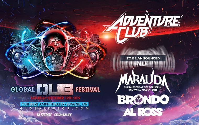 More Info for Global Dub Festival