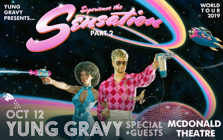 More Info for Yung Gravy