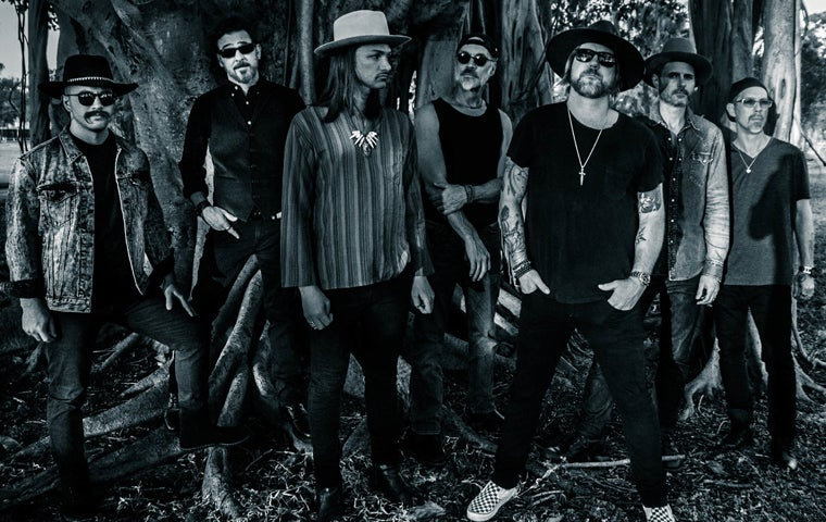 More Info for The Allman Betts Band