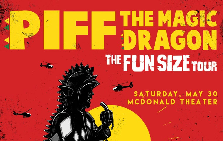 More Info for Piff the Magic Dragon