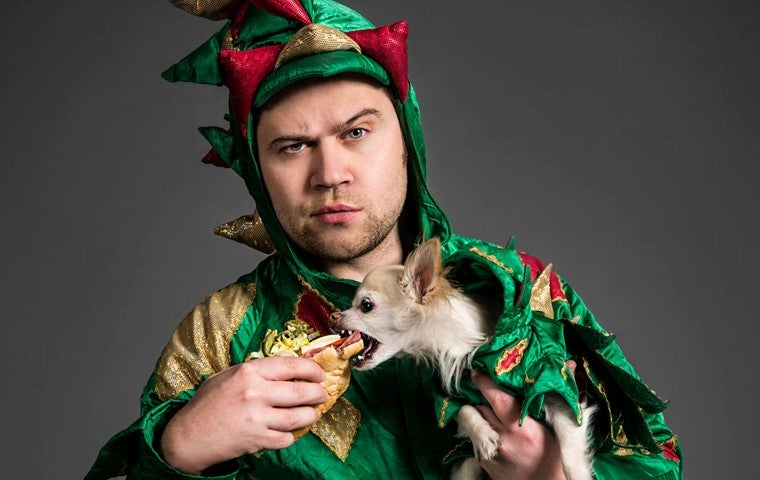 More Info for An Evening with Piff the Magic Dragon