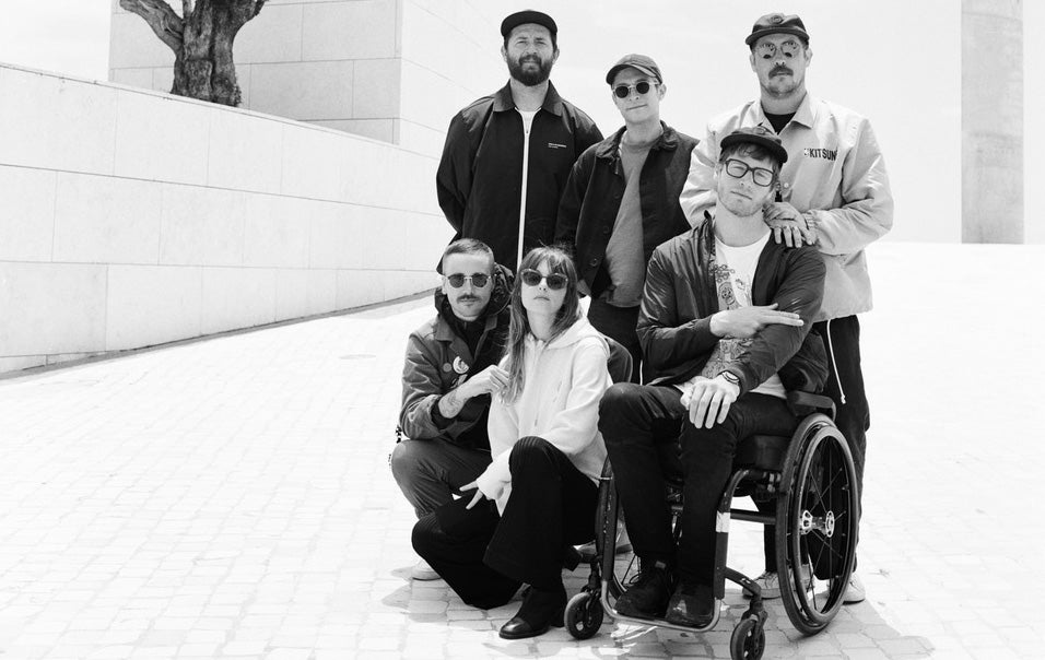 More Info for *CANCELLED* Portugal. The Man