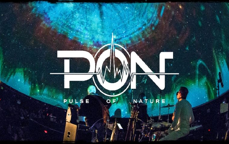 More Info for Pulse of Nature IV Live Concert