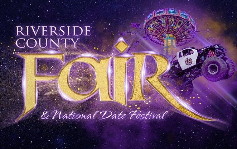 More Info for Riverside County Fair & National Date Festival