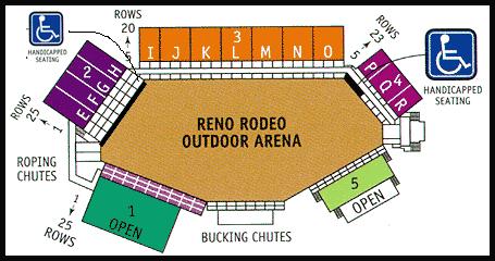 Rescheduled To 2021 2020 Reno Rodeo Ticketswest